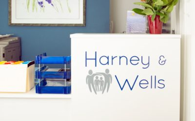 Case Study – Harney & Wells IT services