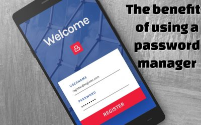 Video – A password manager makes your business secure + life easier for your staff. At the same time