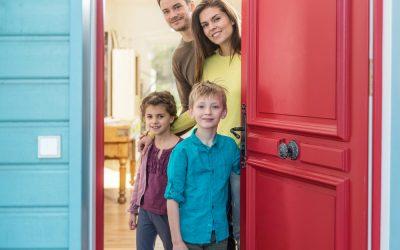 Bring back the open-door policy